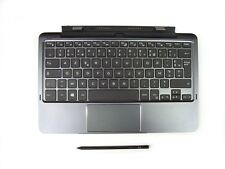 Dell Latitude 11 5175 K12M Keyboard Battery FRENCH FRANCAIS Mini Active Stylus