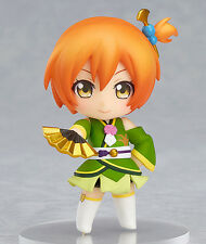 Love Live 3'' Rin Nendoroid Petit Angelic Angel Ver. Trading Figure NEW