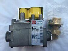 Baxi Duotec 24HE 28HE 33HE 40HE A Rated Boiler Gas Valve 720301001 SIT 848 Sigma