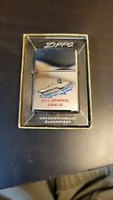 Zippo U.S.S. ENTERPRISE CVA(N) 65