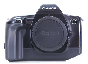 Canon EOS 650 Body Only   (Réf#C-459)