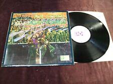"JODY GRIND ""FAR CANAL"" LP 1ST PRESS TRANSATLANTIC 1970 UK PSYCHEDELIC PROG ROCK"