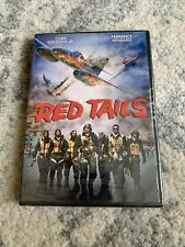 Red Tails Cuba Gooding Jr DVD NEW factory sealed