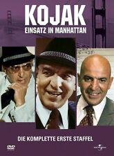 IL TENENTE KOJAK - SERIE TV - DVD - TELLY SAVALAS