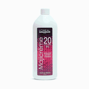 L'Oreal Majicreme Volume 20 6% Developer 33.8 oz