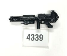 Optimus Prime BLOATED Gun Laser Rifle Vintage G1 Transformers 1984