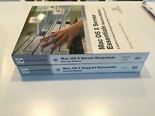 Apple Training Series, OS X Server & Support Essentials by Peachpit