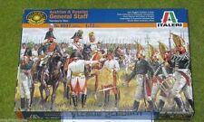 Italeri Russian 1751-1815 Toy Soldiers