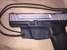 Kydex Trigger Guard for S&W SD9 or SD40 VE