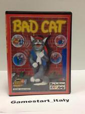 BAD CAT - COMMODORE 64 C64 - USATO USED - TAPE