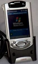 Compaq iPaq H3835 Pocket Pc Color Lcd Handheld Pda+Stylus 64mb H-3835 Win02 Risc