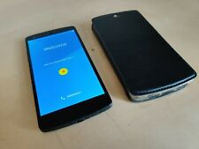 LG nexus 5 16GB Unlocked - Decent conditon