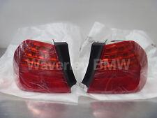Genuine BMW LED Tail Light Set for M3 / E90 LCI Update  63214871752