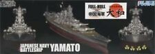Fujimi  1/700 Scale IJN Battleship Yamato (Full Hull) full hull model No.1 F/S