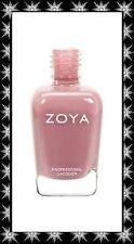 Zoya *~Brigitte~* Nail Polish Lacquer 2014 Zoya Naturel Creme, Cream