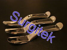 Dental University of Minnesota Cheek Tongue Retractor Surgical Medical Stainless