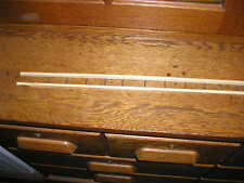 """1 18"""" SPECIAL REQUEST WOOD LADDER  ARCADE- HUBLEY- KENTON- DENT AND OTHER TOYS"""