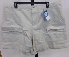 Columbia Women's Brewha II Short, Fossil (Size: 3X)