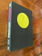 Watchmen: Absolute Edition by Alan Moore