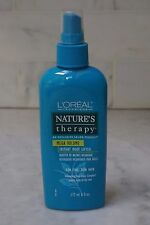 6 oz. L'Oreal Nature's Therapy Mega Volume Instant Root Lifter. 177ml. NEW.