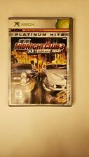 Midnight Club 3: DUB Edition -- Remix Platinum Hits (Microsoft Xbox, 2006)