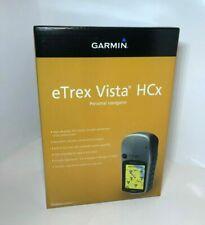 Garmin eTrex Vista HCx Personal Navigator