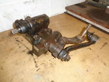LAND ROVER DISCOVERY 200/300 TDI /V8 /DEFENDER STEERING BOX