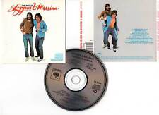 """LOGGINS & MESSINA """"The Best Of Friends"""" (CD) 1976-1989"""