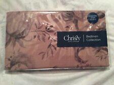Christy Regency Standard Pillow Sham Blush