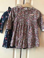 Girls Dresses Mantaray And Carter Dresses -6-9 Months
