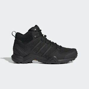 Adidas Terrex Swift R2 GTX Goretex Mid Walking Hiking Boots Size UK 10 RRP £140