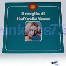 """RAFFAELLA CARRA """"IL MEGLIO DI"""" RARO LP SIGILLATO"""