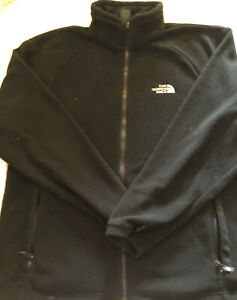 north face hoodie xl