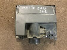 15 FORD FUSION AIR INTAKE FILTER BOX COVER W/ MASS AIR SENSOR OEM DS73-9C662-BF