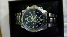 Bulova Marine star Chronograph Quatz watch