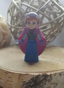 Lego figurine disney princesse Anna dp016