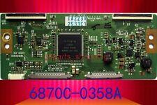 T-Con Board 6870C-0358A LG V6 32/42/47 FHD 120HZ VER1.0 Logic Board