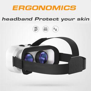 Universal Smartphone 3D VR Brille Virtual Reality Brille für 4,7 6,5 Zoll