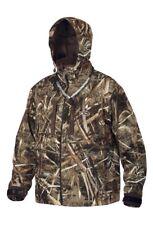 Drake Men's EST Guardian Refuge HS-3 Layer Jacket Real tree Max-5 Large