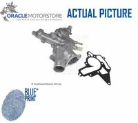 NEW BLUE PRINT ENGINE COOLING WATER PUMP GENUINE OE QUALITY ADZ99136