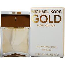 Michael Kors Gold Luxe Edition by Michael Kors Eau de Parfum Spray 1.7 oz
