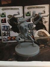 FOREST DEMON Conan Board Game Kickstarter Exclusive Monster Miniature Monolith