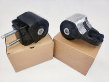 Front Left & Front Right Engine Motor Mounts 2PCs Set for Ford Expedition, F150