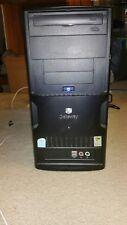 Gateway E-1500D (40305895) Celeron 2.80GHz 256MB RAM WIN XP Home SP3