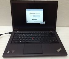 Lenovo ThinkPad 20ARS1S100 T440s i5-4300U 4GB/500GB/10/100/1000/WiFiAC/14.1/W7P