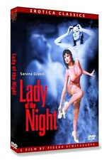 LADY OF THE NIGHT (1986) DVD