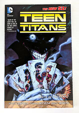 Teen Titans Volume 3: Death of the Family (2013, DC/New52) - NEW/UNREAD