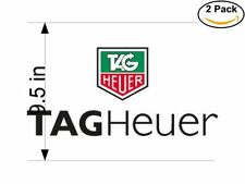 tag heuer eps 2 Stickers 9.5 Inches Sticker Decal