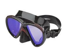 Sherwood Spectrum Rubicon Scuba, Diving, Dive, Freediving Mask MA95-RU