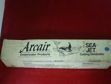 Arcair  Sea-Jet 42-066-006 Cutting Electrode, 3/8, 18 L, PK 50